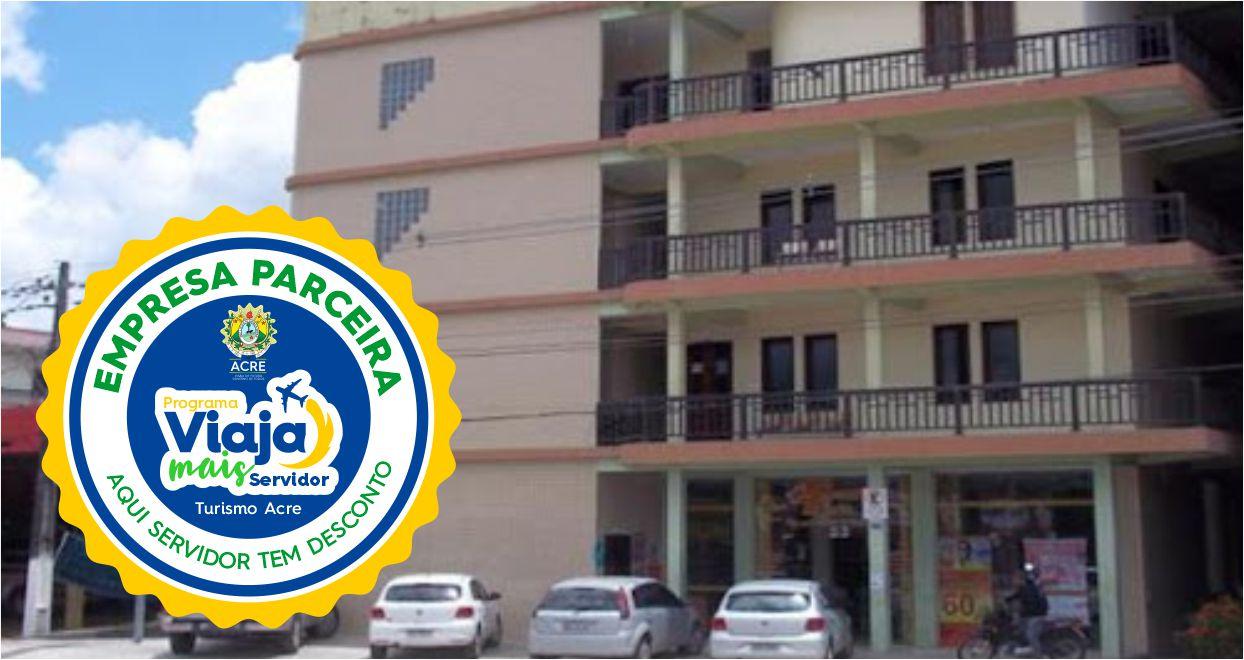 Hotel e Locadora Cruzeiro